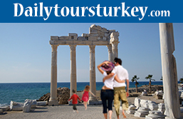 Daily Tours Turkey
